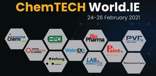ChemTech World.IE 2021 header