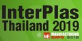 logo fiera InterPlas Thailand 2019