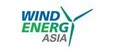 logo Wind Energy Asia