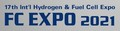 logo fiera FC Expo Japan 2021