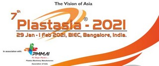 header fiera Plastasia 2021 Bangalore India
