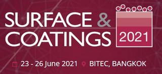 fiera Surface & Coatings 2021 header