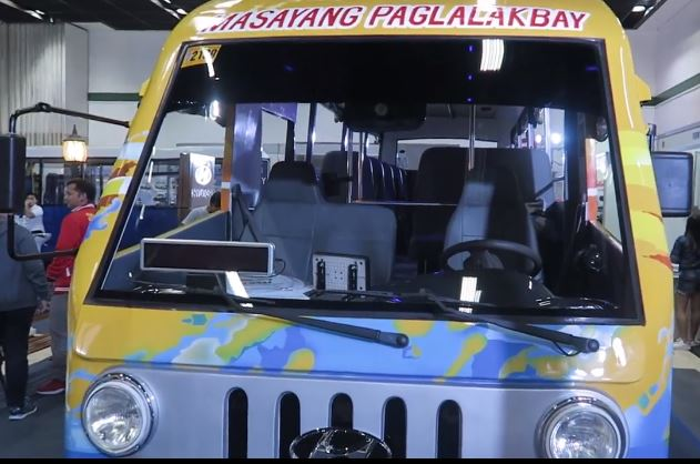 Jeepney new8