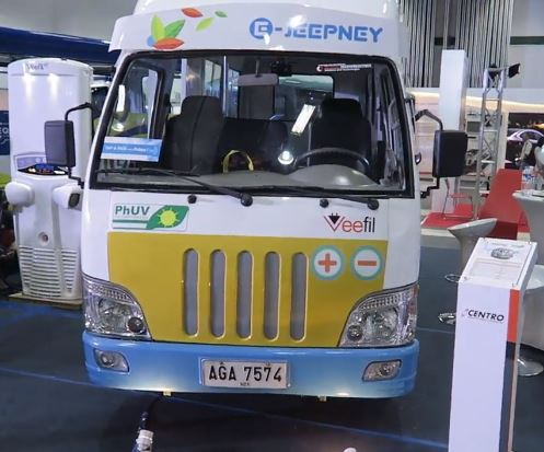 Jeepney new9