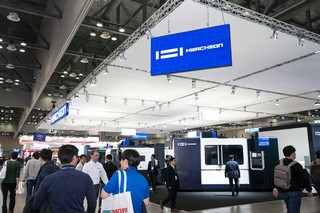 stand Hwacheon a Simtos 2016